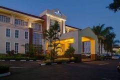 Ryalls Protea Hotel- Blantyre