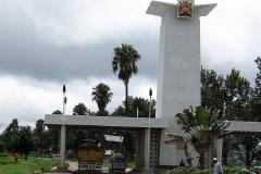 Independent Arch-Blantyre